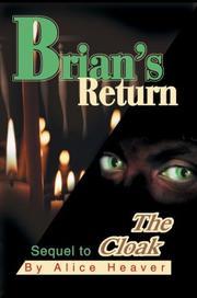 Brian's Return PDF