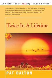 Twice in a Lifetime PDF