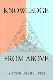 Knowledge From Above PDF