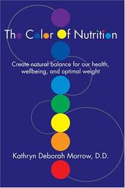 The Color Of Nutrition PDF