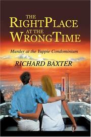 The Right Place at the Wrong Time PDF