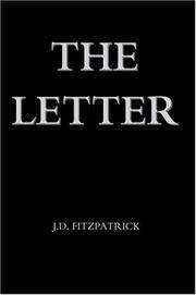 The Letter PDF