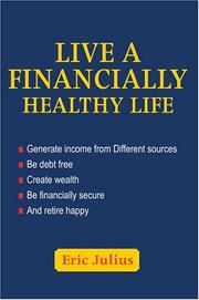 Live a Financially Healthy life PDF