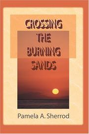 Crossing the Burning Sands PDF