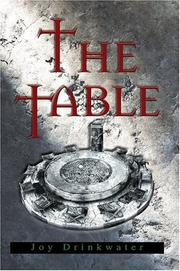 The Table PDF