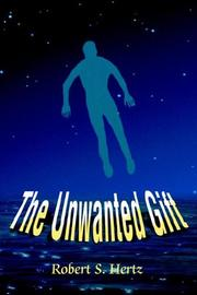 The Unwanted Gift PDF