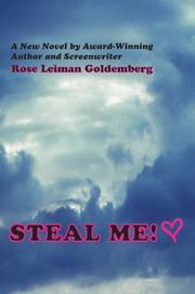 Steal Me! PDF