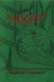 Rain Forest Project PDF