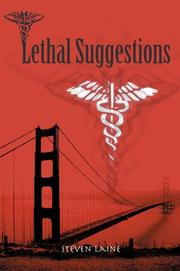 Lethal Suggestions PDF