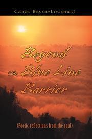 Beyond The Blue Line Barrier PDF