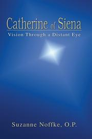 Catherine of Siena by Suzanne Noffke