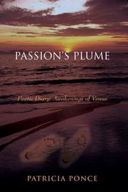 Passion's Plume: Poetic Diary PDF