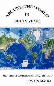 Around the World in Eighty Years PDF