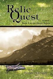 Relic Quest PDF