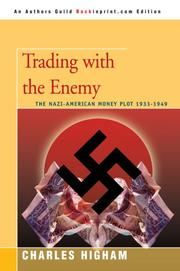 Trading with the enemy PDF