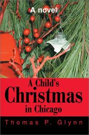 A Child's Christmas in Chicago PDF