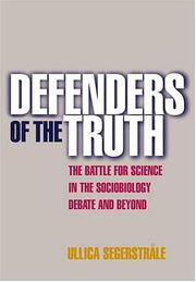 Defenders of the truth PDF