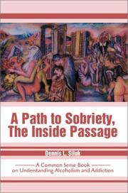 A Path to Sobriety, the Inside Passage PDF