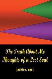 The Truth About Me PDF