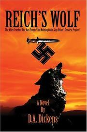 Reich's Wolf PDF