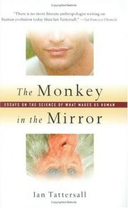 The monkey in the mirror PDF