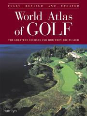 World Atlas of Golf PDF