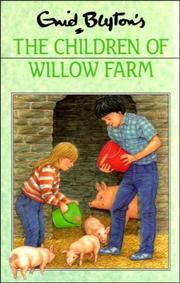 The children of Willow Farm PDF