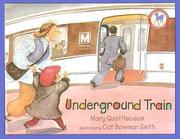 Underground Train PDF