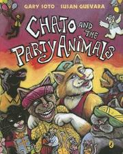 Chato And The Party Animals PDF