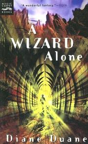 A Wizard Alone PDF