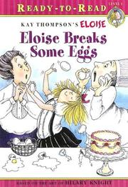 Eloise Breaks Some Eggs PDF