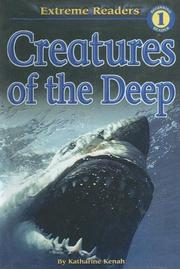 Creatures of the Deep PDF
