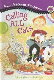 Calling All Cats with Flash Cards PDF