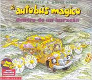 Cover of: El Autobus Magico by Joanna Cole