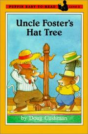 Uncle Foster's Hat Tree PDF