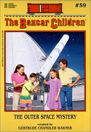 Outer Space Mystery #59 PDF