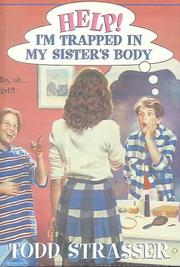 Help! I'm Trapped in My Sister's Body PDF