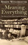 The meaning of everything PDF