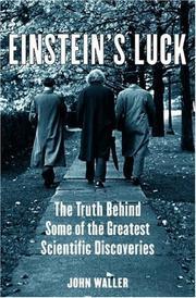 Einstein's Luck PDF