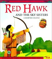 Cover of: Red Hawk and the Sky Sisters by Gloria Dominic