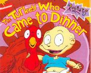 The Turkey Who Came to Dinner PDF