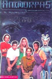 Cover of: Animorphs Megamorphs