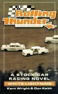White Lightning (Rolling Thunder Stock Car Racing) PDF