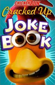 Chicken Run Cracked Up Joke Book PDF