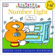 Number Eight (Numberlies) PDF