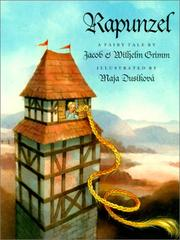 Rapunzel by Brothers Grimm