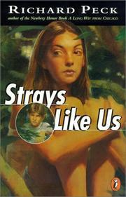 Strays Like Us PDF