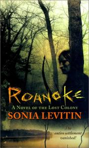 Roanoke by Sonia Levitin