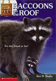 Raccoons on the Roof PDF