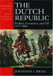 The Dutch Republic PDF